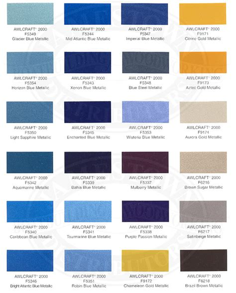 awlgrip colors awlgrip color chart awlgrip marine paint color chart