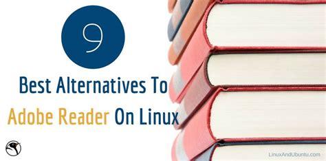 best pdf reader linux 9 best alternatives to adobe reader on linux ebook pdf