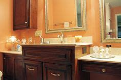 salmon colored bathroom 1000 images about bathroom designs we on
