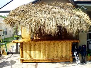 Tiki Hut Images Tiki Bars