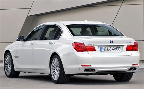 2009 bmw 760li f02 specifications photo price