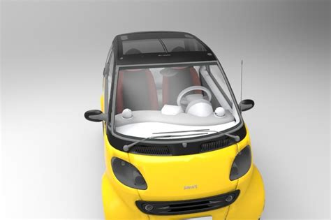 where is the smart car manufactured smart fortwo