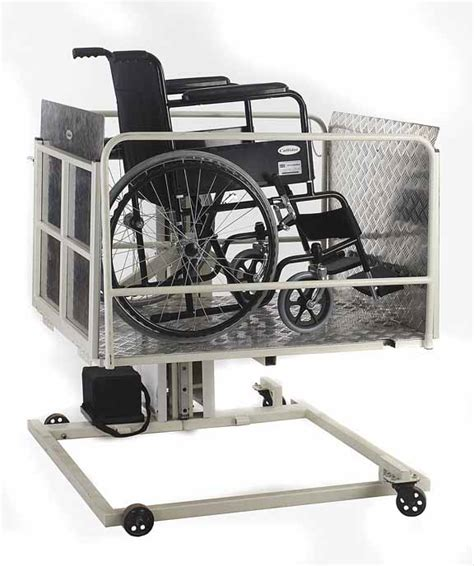 braun uvl wheelchair lift amazing inclined wheelchair