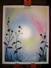 Ideas For Painting by Acrylic Painting Ideas For Kids Simple Acrylic Painting I Did