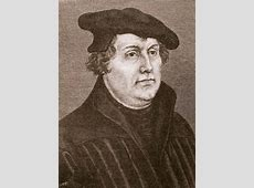 Freedom of the Christian Man (1) | The Heidelblog Martin Luther