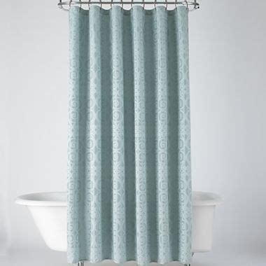 shower curtains jcpenney cortona shower curtain jcpenney i want pinterest