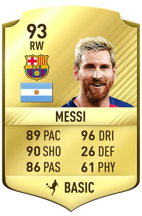 fifa 18 card template futhdhub the best place for hd fut content