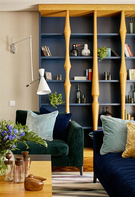 interior design trends materials you should use in your