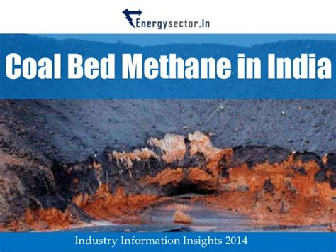 coal bed methane coal bed methane cbm in india