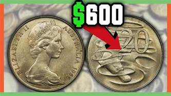 rare australian coins worth money valuable foreign coins