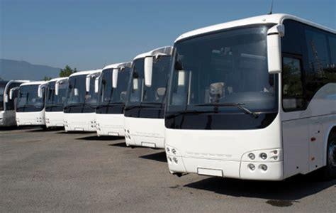 Bus and Coach Insurance » PSV Fleet Insurance
