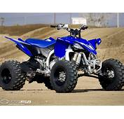 Yamaha Yfz 450 R Best Photos And Information Of Modification