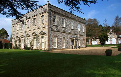 File:Little Durnford Manor House   geograph.org.uk