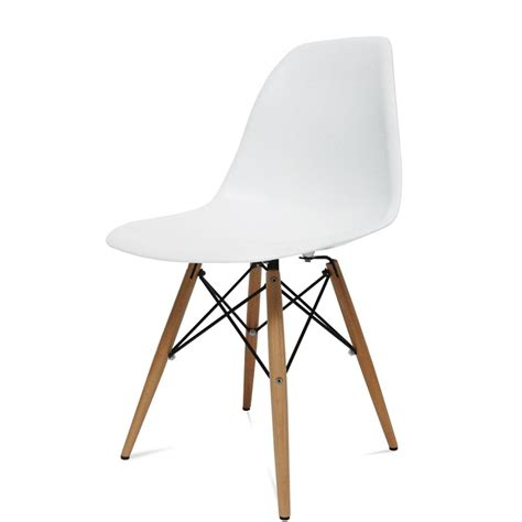Replica Dining Chairs Eames Style Dining Chairs Eames Molded Plastic Chair Replica