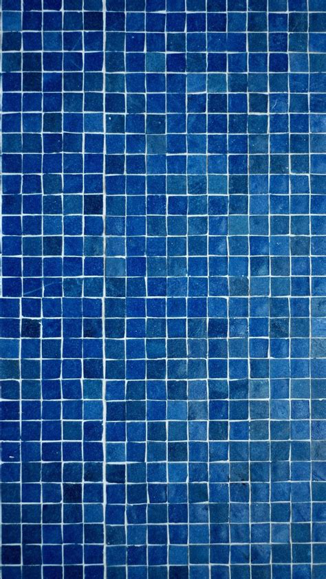 blue tile wallpaper wallpapersafari