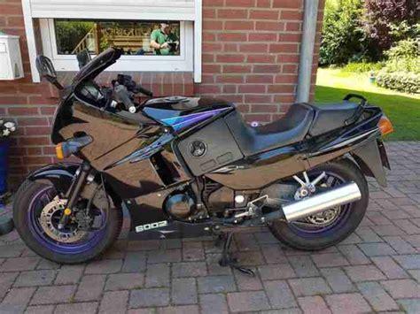 Motorrad Honda Kaltenkirchen by Kawasaki Gpx 600r Unfall Und Bastlermotorr 228 Der