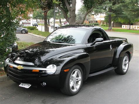 how make cars 2003 chevrolet ssr head up display chevrolet ssr 2003 2006 pickup outstanding cars