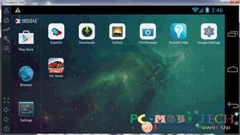free android emulator windows 10 android emulator free