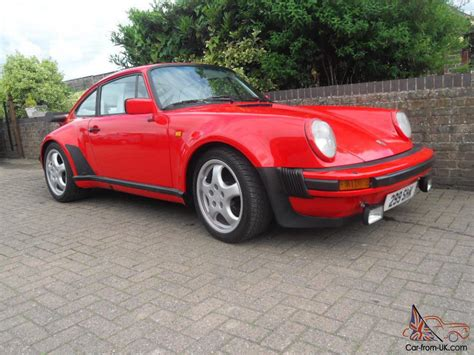 1982 porsche 911 turbo stunning looking porsche 911 turbo 1982