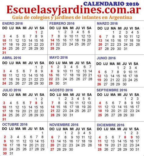 calendario a o 2016 blank calendar design 2018 calendarios 2016 2016 argentina blank calendar design 2018