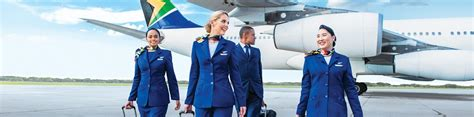Cabin Crew In South Africa by Cabin Crew South Airways