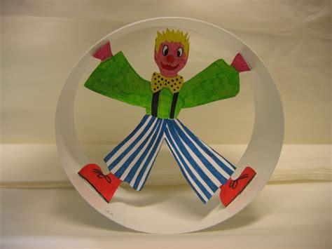 carnival crafts for to make le clown acrobate les cr 233 ations d 233 co de marsouille