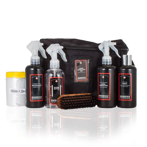 Set Lotus swissvax lotus protectant set