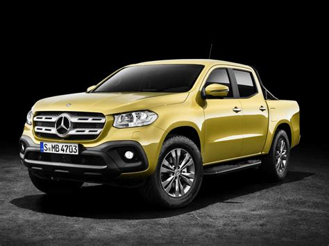 2019 Mercedes Truck Price by Why Americans Can T Buy The New Mercedes X Class