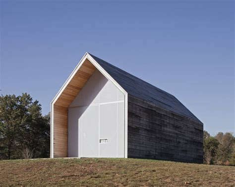 Rhe Shed by The Shed Hufft Projects Archdaily