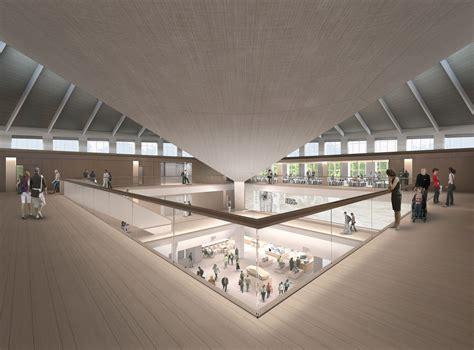 pawsons  home  design museum  open  november