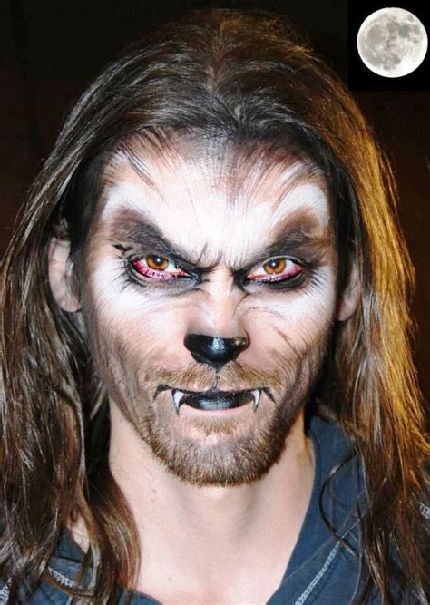 halloween animal makeup ideas   instaloverz