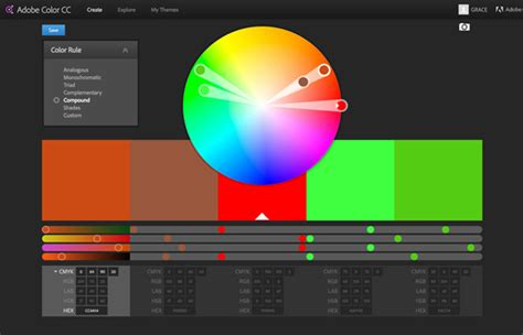 10 best color pallet generators designbeep