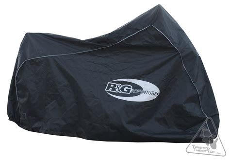 R G Waterproof Motorcycle Cover For Adventure Bikes