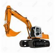 Excavator Clipart 71