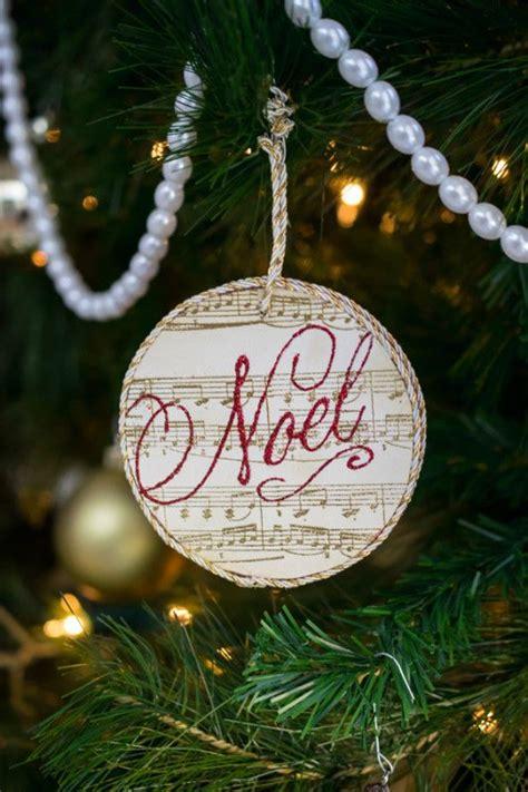 wood ornaments ideas  pinterest wood slices
