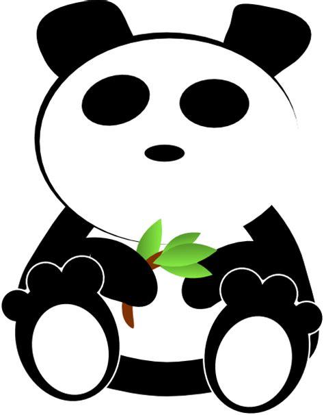 wallpaper kartun panda gambar cartoon panda clipart best