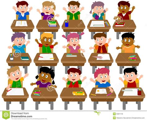 classroom clipart free clipart of students in the classroom clipart
