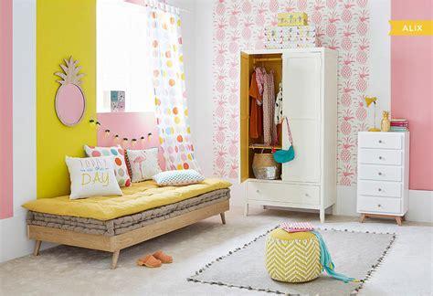 chambre kangourou sauthon bleu jaune design de
