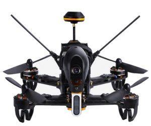 membuat drone racing harga dan review lengkap dari dji walkera f210 drone view
