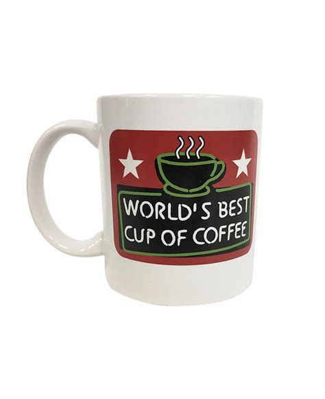 best coffee cups world s best cup of coffee mug