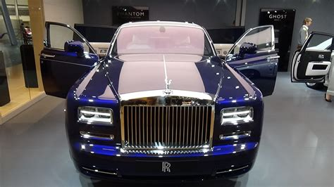 rolls royce phantom 2016 2016 rolls royce phantom photos informations articles