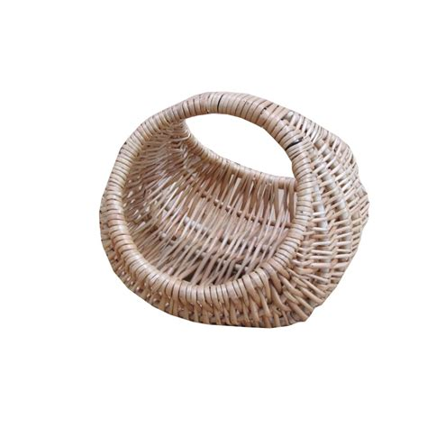 Buy small wicker shopping basket online from the basket company