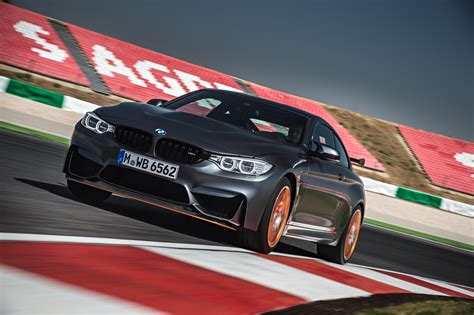 Fastest Cars Around Nurburgring by Bmw M4 Gts Is In Top 40 Fastest Cars Around Nurburgring