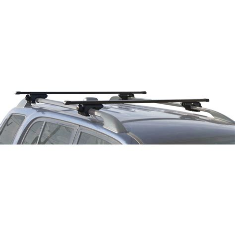 Roof Rack Crossbars by Carbon Steel Universal Roof Cross Bars Rb 1006 49 Discount Rs