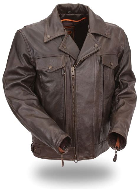 best leather motorcycle 39 best mens motorcycle jackets by first mfg images on