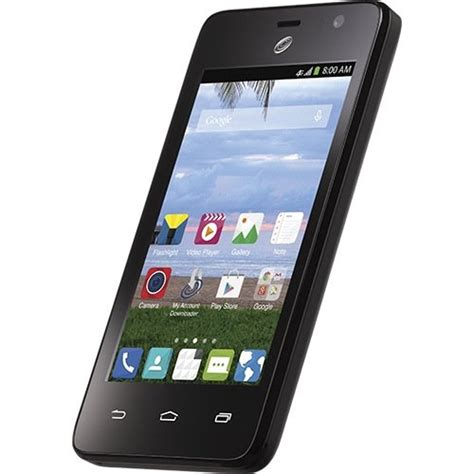 tracfone android smartphone tracfone zte paragon 4g lte android prepaid smartphone america speaks ink