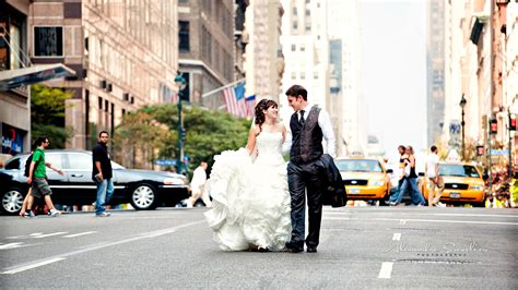 New Wedding Photographers by Weddings New York Wedding Photographer