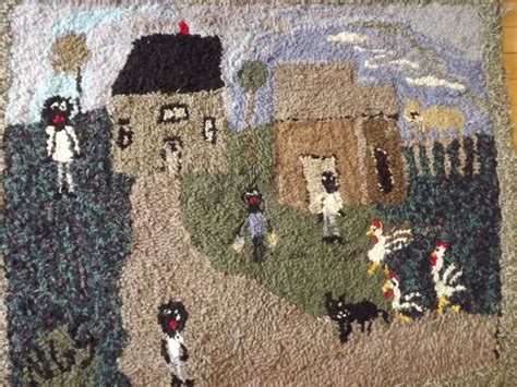 Rug Hooking Maine by 1000 Images About Hooked Rugs On Hooked