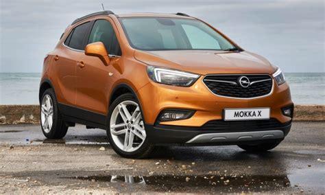 Find In Sa Fresh Opel Mokka X Arrives In Sa Find Pricing Here Carmag Co Za