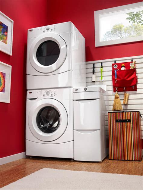 waschmaschine und trockner stapeln amana washer and dryer stacked image s appliance